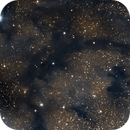 LDN673 Dark Nebula,                                Sean McCully