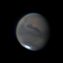 Mars 20.08.2020,                                Sergei Sankov