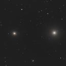NGC 1400 & NGC 1407,                                Gary Imm