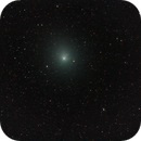 The Christmas Comet, 46P/Wirtanen,                                Francesco Meschia