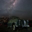 Austin A30 under the stars,                                Jeff
