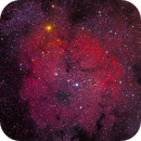 IC 1396,                                Gilles Chapdelaine