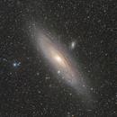 M31,                                Yuichi Kawamoto