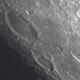 Moon 17.02.2019. Craters: Schickard, Wargentin, Phocylides, Schiller ...,                                Sergei Sankov