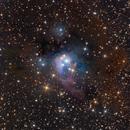 NGC 7129,                                SCObservatory