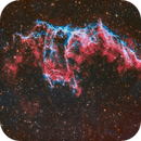 Eastern Veil Nebula,                                Chuck's Astrophot...