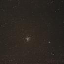M11 - Wild Duck Cluster - First attempt,                                isherwoodc