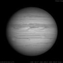 Jupiter | 2019-08-09 3:58 | NIR,                                Chappel Astro