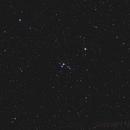 Offener Sternhaufen NGC 7160,                                Horst Twele