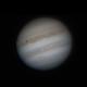 IO Transit Of Jupiter,                    Moccers