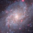 M33,                                Eric Coles (coles44)