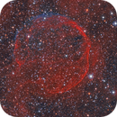 Huge Bubble - CTB1,                                我可是汞
