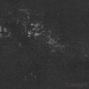 Cygnus Halpha Widefield - DSLR,                                Arno Rottal