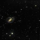 NGC 1097,                                  MFarq