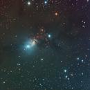 NGC 1333,                                mario_hebert