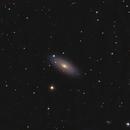 NGC2481 Galaxy,                                henrygoo74d