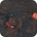 Widefield Rosetta and Cone,                                  Davide De Col