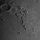 Plato - Vallis Alpes,                    Giuseppe Petricca