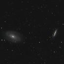 Bode's Nebula,                                smercer892