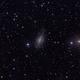 NGC 3521 in Leo,                                Scott M. Stirling