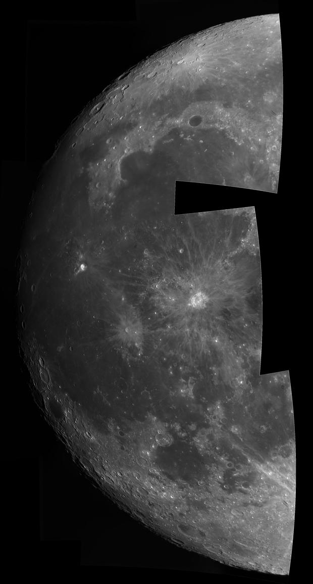 The Moon 2012-03-06,                                Jussi Kantola