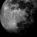 95 % Moon,                                  Van H. McComas