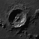 Lunar crater 2,                                Christian Dahm