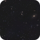 M87 (for topical value!), M86, M84 and Markarian's chain,                                Pam Whitfield