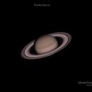 Planeta Saturno,                                Edvaldo