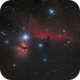 Flame & Horsehead Nebula,                                Alexander Voigt