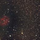 ic 5146,                                ixio