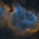 IC1848 Soul Nebula,                                Jens Zippel