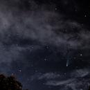 Comet NEOWISE (C/2020 F3),                                Paul_Gordy