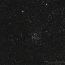 NGC 654, NGC 659, NGC 663,                                Roberto Marinoni