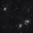NGC 4319 - crop,                                Gotthard Stuhm