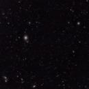 M86, M87, M89, M90 and Markarian's Chain,                                Starlight Hunter