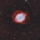 """NGC 7293 """"Helix"""",                                Carsten Jacobs"""
