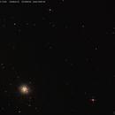 Omega Centauri,                                Christine Leão