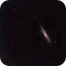 NGC253 - Sculptor Galaxy,                                Ahmet Kale