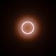 2020 Annular Eclipse,                                我可是汞