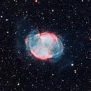 M27 Dumbbell Nebula,                                TimothyTim