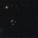 M77-Ngc1055-Ngc1073,                                GiampaoloSalvato