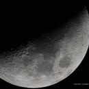 Earth's Moon,                                Ron Bokleman