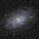 M33,                                Domenico De Luca