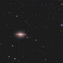 M104  T250 f/4  /  ATIK ONE  /  AZEQ6,                                Pulsar59