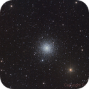 Messier 3,                                TimotheusIan