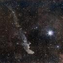 Witch Head Nebula IC2118,                                Marzio Bambini