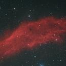 NGC 1499,                                Detlef Möller