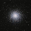 Messier 13,                                Luebke82