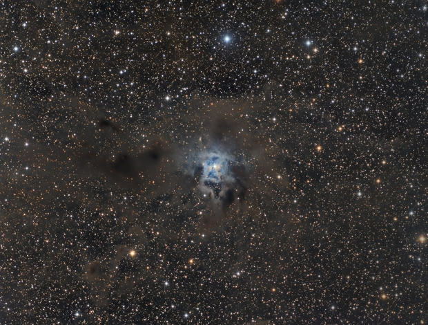 NGC7023,                                adnst